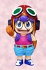 Dr.Slump Arare-chan Collection Figure