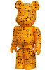 Eames - Pattern Be@rbrick Series 9