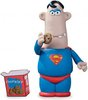 Aardman's Superman Action Figure - SDCC 2013