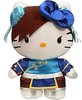 Hello Kitty Street Fighter - Chun-Li 11""