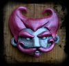 Sinister Mister - Pink Two Tone