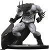 Batman Black & White Statue