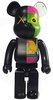 Dissected Companion Be@rbrick 1000% - Black