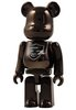 Nitraid Be@rbrick 100% - Black Chrome