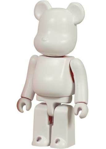 Horror Be@rbrick Series 8 figure by Nagi Noda, produced by Medicom Toy. Front view.