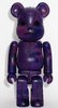 Bape Play Be@rbrick S3 - purple