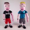 Beavis and Butthead Sewer Creeps (one-off 2 pack)