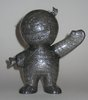 Mummy Boy - Unpainted Glitter Smoke Lucky Bag '10 Edition