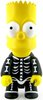 "Bart Simpson Qee 10"" - Bone"