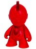 Kidrobot x (RED) x Keith Haring Bot 3""