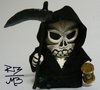 "3"" Bic Buddy - Magere Hein (Grim Reaper)"