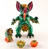 "Paul Kaiju - ""Mockbat Custom"""