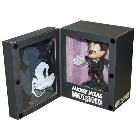 Mickey Mouse D100