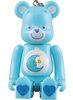 Care Bears - Bedtime Bear - Be@rbrick 100%