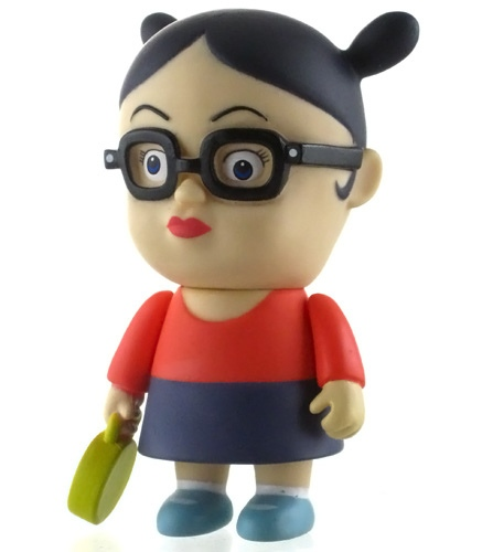 Little Enid Doll