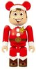 Woody Santa Be@rbrick 100%