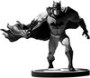 Batman Black & White Statue New 52