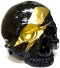 1/1 Skull Head - Pop Skull Black - Instore Exclusive