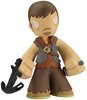 The Walking Dead - Daryl Dixon 7""