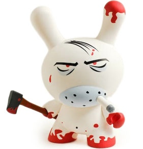Redrum Dunny -The Shining (Chase)