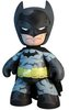 Mez-Itz Mega Scale Batman - Black/Grey