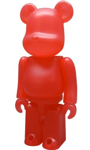 Thermo Be@rbrick Series 5 figure, produced by Medicom Toy. Front view.