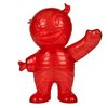 Mummy Boy - Clear Red Lucky Bag '11