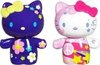 Hello Kitty Urban Vinyl Figure Set