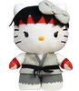 Hello Kitty Street Fighter - Ryu