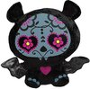 Skelanimals Day of the Dead Diego (Bat) 6-Inch Plush