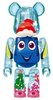 Dory Christmas Be@rbrick 100%