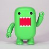 Green Blacklight Domo Qee