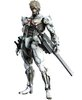 Metal Gear Rising Raiden - White Ver.