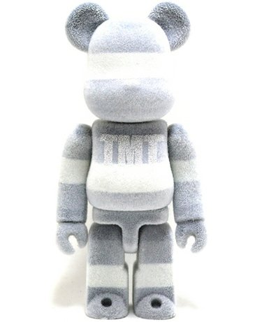 TMT - Secret Be@rbrick Series 23 figure by Tmt, produced by Medicomtoy. Front view.