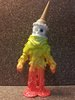 Ice Scream Melt Man Monster- Candy Corn