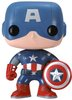 POP! Captain America (The Avengers Movie)
