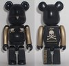 mastermind JAPAN Halloween Be@rbrick