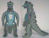 MechaGodzilla 1975 Grey