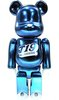 T19 Skateboards - Secret Be@rbrick Series 16