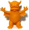 Greasebat - Unpainted Orange, Greasers Exclusive