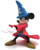 Mickey Mouse VCD - Fantasia