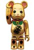 Maneki Neko Be@rbrick 100%
