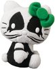 Kiss x Hello Kitty Plush - The Catman
