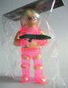 #023 Space Troopers - VX Clear Pink Painted