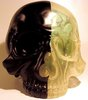 Skull Head 1/1 - Green Brain