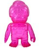 Mini Hone Borg - Clear Pink