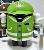 FlipMode Green Android (Chase)
