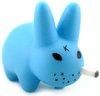 smorkin labbit - Light Blue