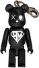 The GazettE Be@rbrick 50%