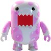 Pink Bubbles Chase Domo Qee